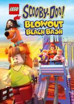 Film Lego Scooby-Doo! Případ pirátského pokladu (Lego Scooby-Doo! Blowout Beach Bash) 2017 online ke shlédnutí