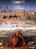 Film Ali Baba a čtyřicet loupežníků 2. dil (Ali Baba et les 40 voleurs dil 2) 2007 online ke shlédnutí