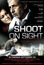 Film Střílej bez varování (Shoot on Sight) 2007 online ke shlédnutí