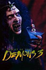 Film Dům démonů (Night of the Demons III) 1997 online ke shlédnutí