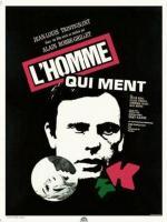 Film Muž, který lže (L'Homme qui ment) 1968 online ke shlédnutí