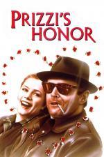 Film Čest rodiny Prizziů (Prizzi's Honor) 1985 online ke shlédnutí