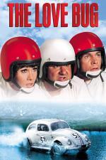 Film Můj miláček Brouk (The Love Bug) 1968 online ke shlédnutí