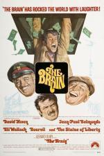 Film Velký šéf (Le Cerveau) 1969 online ke shlédnutí