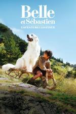 Film Bella a Sebastian: Dobrodružství pokračuje (Belle et Sébastien, l'aventure continue) 2015 online ke shlédnutí