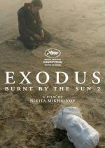 Film Unaveni sluncem 2: Odpor (Utomljonnyje solncem 2: Predstojanije) 2010 online ke shlédnutí
