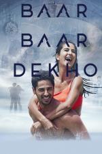 Film Baar Baar Dekho (Baar Baar Dekho) 2016 online ke shlédnutí