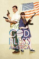 Film Bůh žehnej Americe (God Bless America) 2011 online ke shlédnutí