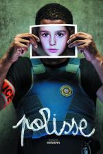 Film Polisse (Polisse) 2011 online ke shlédnutí