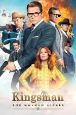 Film Kingsman: Zlatý kruh (Kingsman: The Golden Circle) 2017 online ke shlédnutí