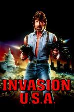 Film Invaze U.S.A. (Invasion U.S.A.) 1985 online ke shlédnutí