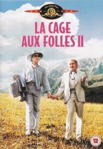 Film Klec bláznů II (Cage aux folles II, La) 1980 online ke shlédnutí