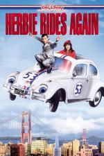 Film Herbie a stará dáma (Herbie Rides Again) 1974 online ke shlédnutí