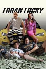 Film Loganovi parťáci (Logan Lucky) 2017 online ke shlédnutí