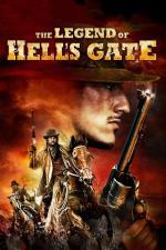 Film Legenda o Pekelné bráně (The Legend of Hell's Gate: An American Conspiracy) 2011 online ke shlédnutí
