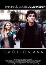 Film Chaotická Ana (Caótica Ana) 2007 online ke shlédnutí