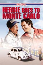 Film Herbie jede rallye (Herbie goes to Monte Carlo) 1977 online ke shlédnutí