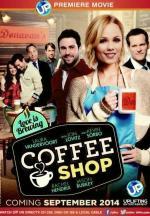 Film Můj šálek kávy (Coffee Shop) 2014 online ke shlédnutí