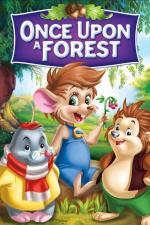 Film Byl jednou jeden les (Once Upon a Forest) 1993 online ke shlédnutí