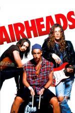 Film Rockeři (Airheads) 1994 online ke shlédnutí