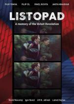 Film Listopad (Listopad) 2014 online ke shlédnutí