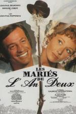 Film Manželé z roku II (Les mariés de l'an II) 1971 online ke shlédnutí