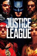 Film Liga spravedlnosti (Justice League) 2017 online ke shlédnutí