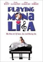 Film V roli Mony Lisy (Playing Mona Lisa) 2000 online ke shlédnutí