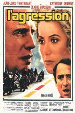 Film Agrese (L'Agression) 1975 online ke shlédnutí