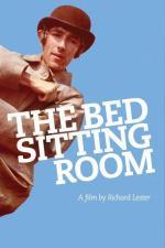 Film Obývací ložnice (The Bed Sitting Room) 1969 online ke shlédnutí