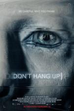 Film Don't Hang Up (Don't Hang Up) 2016 online ke shlédnutí