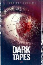 Film The Dark Tapes (The Dark Tapes) 2017 online ke shlédnutí