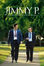 Film Jimmy P. (Jimmy P.) 2013 online ke shlédnutí