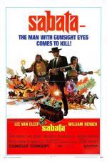 Film Sabata (Ehi amico... c'è Sabata, hai chiuso!) 1969 online ke shlédnutí