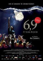 Film 6,9 Richterovy škály (6.9 pe scara Richter) 2016 online ke shlédnutí