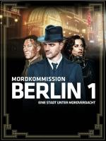 Film Gangy Berlína (Mordkommission Berlin 1) 2015 online ke shlédnutí