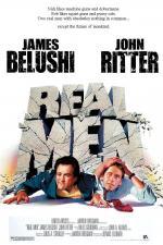 Film Opravdoví muži (Real Men) 1987 online ke shlédnutí