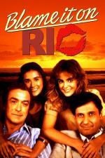 Film Za to může Rio (Blame It on Rio) 1984 online ke shlédnutí