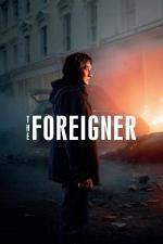 Film Ying lun dui jue (The Foreigner) 2017 online ke shlédnutí