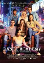 Film Dance Academy: The Movie (Dance Academy: The Movie) 2017 online ke shlédnutí