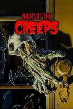 Film Noc husí kůže (Night of the Creeps) 1986 online ke shlédnutí