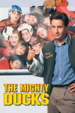 Film Šampióni (The Mighty Ducks) 1992 online ke shlédnutí