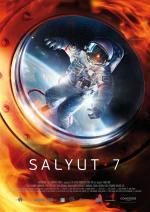 Film Saljut-7 (Salyut-7) 2017 online ke shlédnutí