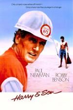 Film Harry a syn (Harry & Son) 1984 online ke shlédnutí