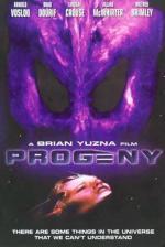 Film Potomek vetřelce (Progeny) 1998 online ke shlédnutí