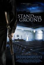 Film Naděje umírá poslední (Stand Your Ground) 2013 online ke shlédnutí