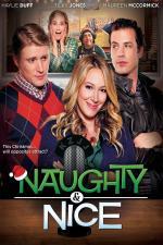 Film Pohledný mizera (Naughty and Nice) 2014 online ke shlédnutí