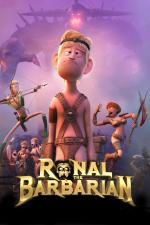 Film Barbar Ronal (Ronal Barbaren) 2011 online ke shlédnutí