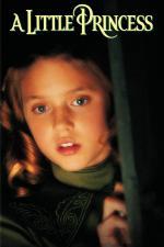 Film Malá princezna (A Little Princess) 1995 online ke shlédnutí