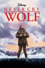 Film Volání vlků (Never Cry Wolf) 1983 online ke shlédnutí